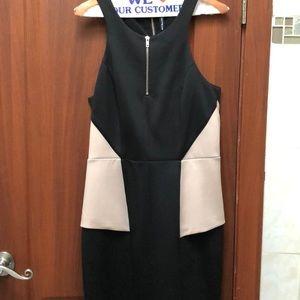 W118 by Walter Baker party dress